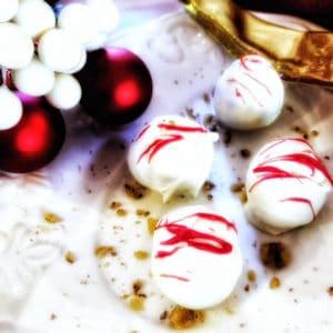 Christmas Sweet Bites