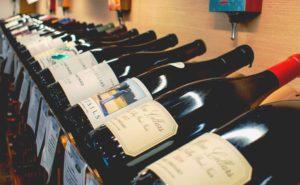 NW wines